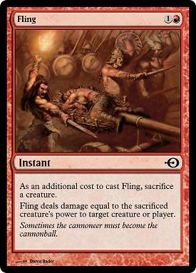 Fling image