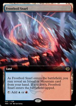Frostboil Snarl image