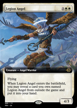 Legion Angel image