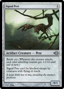 Signal Pest image