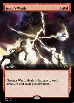 Storm's Wrath image