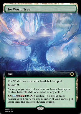 The World Tree image