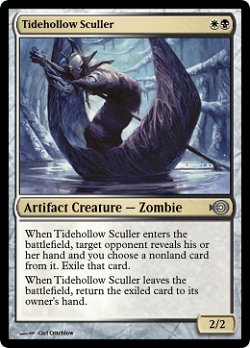 Tidehollow Sculler image