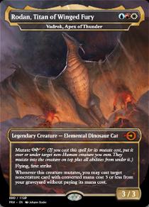 Vadrok, Apex of Thunder image