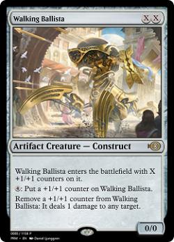 Walking Ballista image