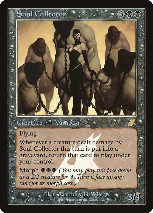 Soul Collector image
