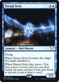Dream Strix image