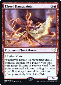Efreet Flamepainter image