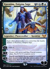 Kasmina, Enigma Sage image