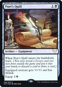 Poet's Quill image