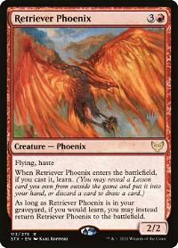 Retriever Phoenix image