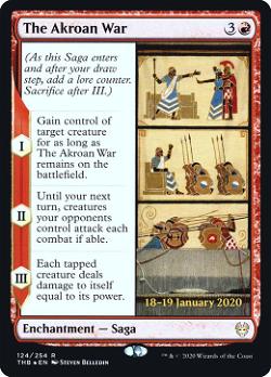 The Akroan War image