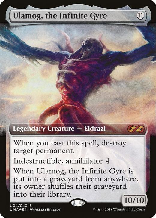 Ulamog, the Infinite Gyre?&width=200