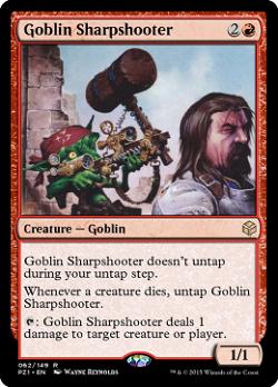 Goblin Sharpshooter image