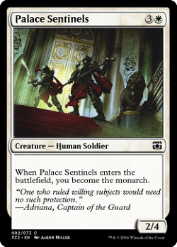Palace Sentinels image