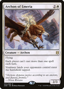Archon of Emeria image
