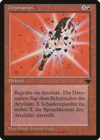 Detonate image