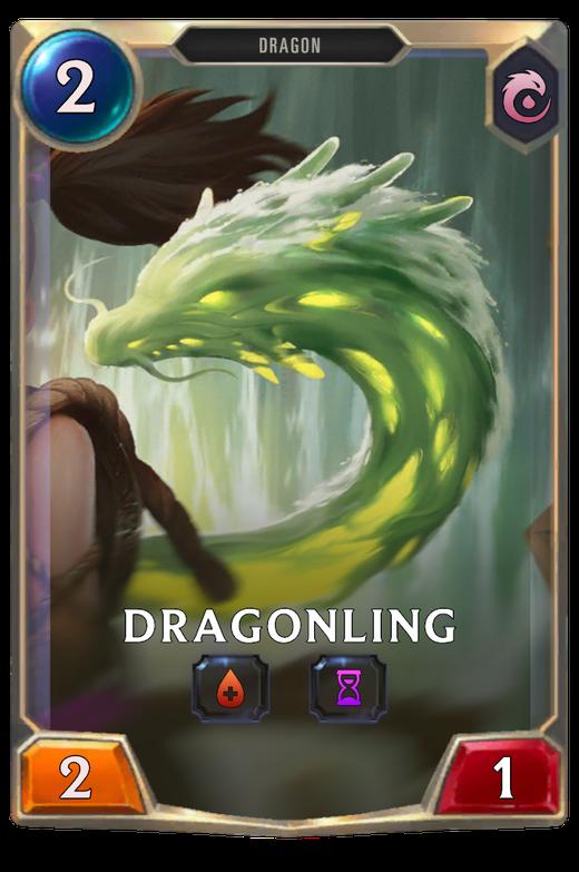 Dragonling image