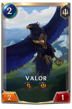 Valor image