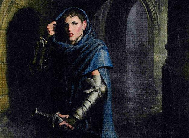 Lavinia, Azorius Renegade image