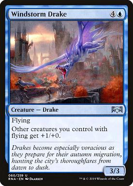 Windstorm Drake image