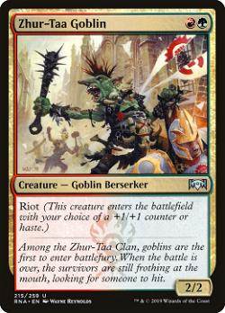 Zhur-Taa Goblin image