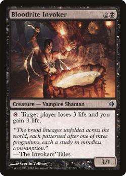 Bloodrite Invoker image
