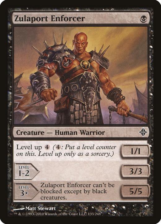 Zulaport Enforcer image