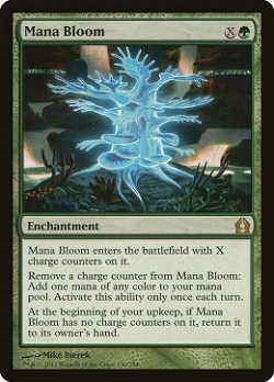 Mana Bloom image