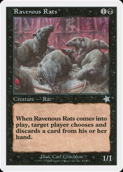Ravenous Rats image