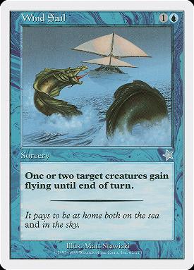 Wind Sail image