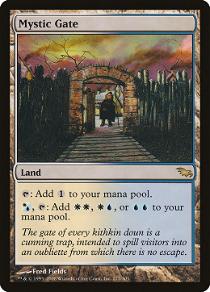 Mystic Gate image