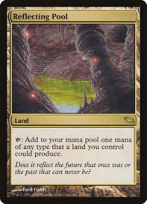 Reflecting Pool image
