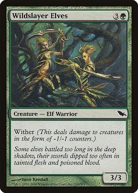 Wildslayer Elves image