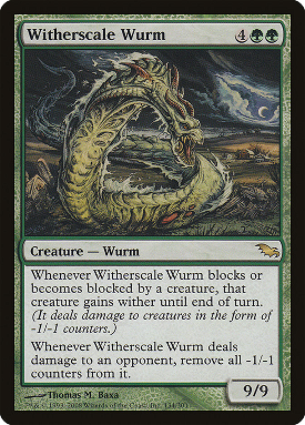 Witherscale Wurm image