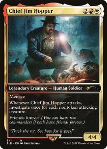 Chief Jim Hopper image