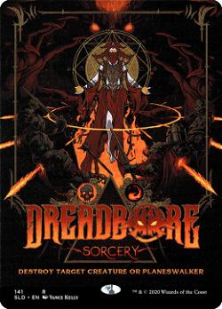 Dreadbore image
