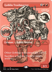 Goblin Trashmaster image