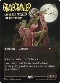 Gravecrawler