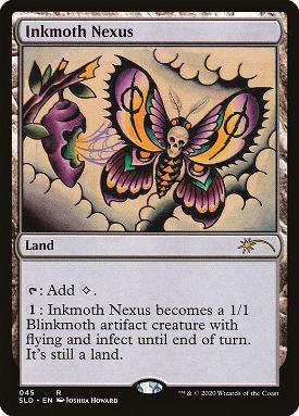 Inkmoth Nexus image