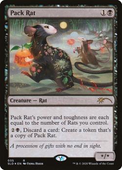 Pack Rat image