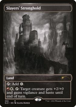 Slayers' Stronghold image