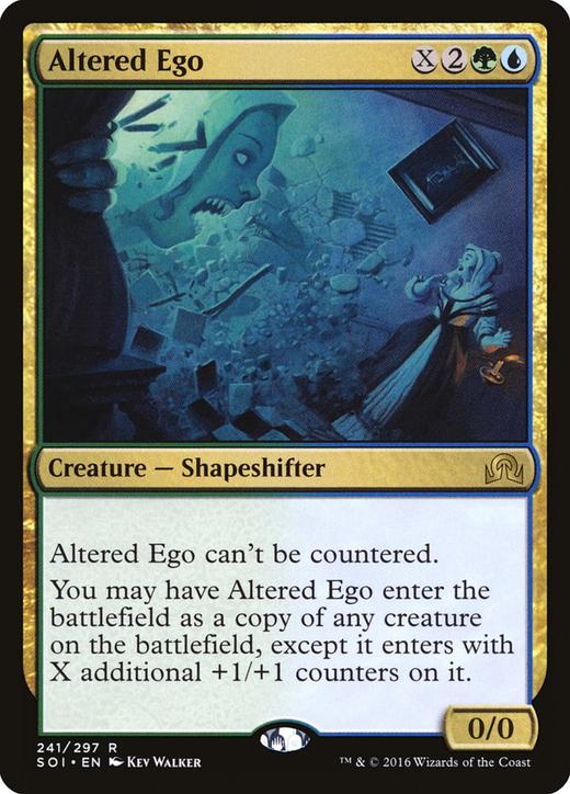 Altered Ego image