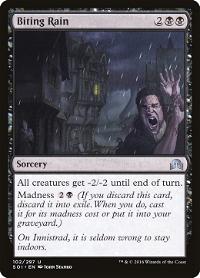 Biting Rain image