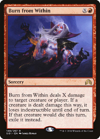 Burn from Within image