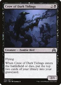 Crow of Dark Tidings image