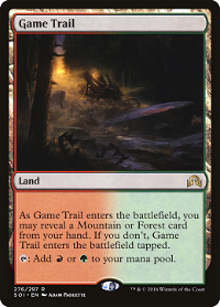 Game Trail image
