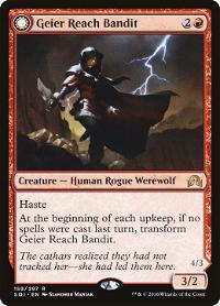 Geier Reach Bandit // Vildin-Pack Alpha image