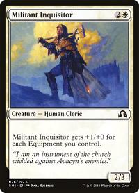 Militant Inquisitor image
