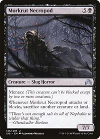 Morkrut Necropod image